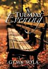 A Tuesday Evening by Gema Sola (Hardback, 2012)