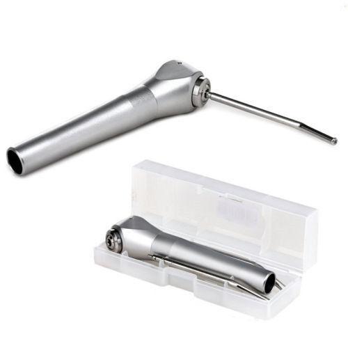 4 Dental 3 Way Air Water Spray Triple Syringe Handpiece Handpiece Handpiece 8pc Nozzles Tips Tubes 9daf3f