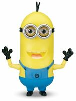Despicable Me Minion Tim The Singing Action Figure , New, Free Shipping