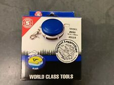Spencer Pro Loggers Tape 38 50 Model 950 45115 With One Free Horseshoe Nail
