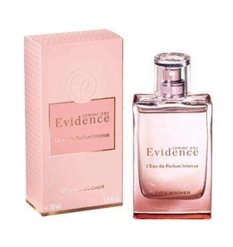 Yves Rocher Comme Une Evidence Intense Eau De Parfum ...