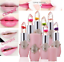 Pro-Flower-Crystal-Jelly-Lipstick-Temperature-Change-Color-Lip-Balm-Waterproof thumbnail 2