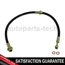 Brake Hydraulic Hose Front Left Dorman H620441