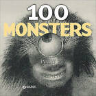 100 Monsters by Giunti Gruppo Editoriale (Paperback, 2016)