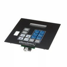 Middleby Marshall Keypad Menu Select Dz 7610252 Oem Part