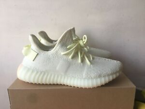 Butter Adidas Size Boost 5 Us8 Uk8 V2 Yeezy 350 UqaAWrgwFq