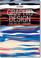 Graphic Design (Icons Series) Paperback Book