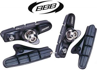 Portes Patins BBB RoadStop BBS-02 x4 Shimano//Sram