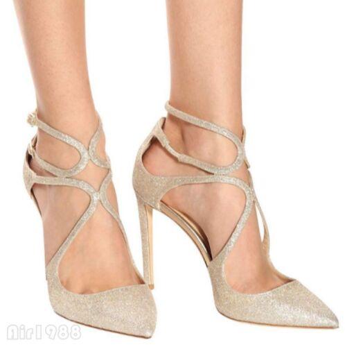 Chaussures femmes pour avec et bout en daim en boucle escarpins pointu à boucle talons à cuir à y0OmN8vPwn