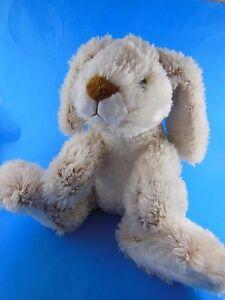 "Melissa & Doug Princess Soft Toys 10"" Sitting Plush Bunny"