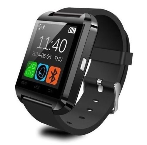 U8 Bluetooth SmartWatch WristWatch for Android Smartphones