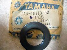 NOS OEM Yamaha Clutch Belleville Spring 1967-1981 TY250 YZ250 TZ350 214-16119-00