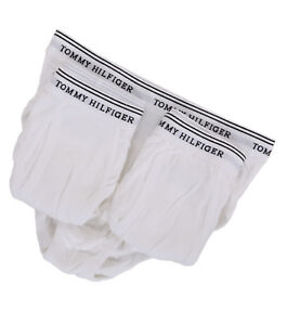 e5763958f4e5 Tommy Hilfiger Men s Three Pieces White Color Classic Brief -  0 ...