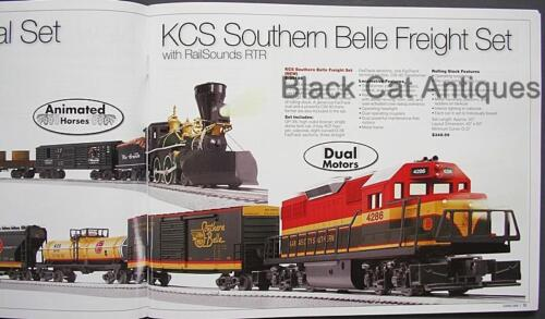 """Details about  /Original 2012 Lionel /""""Ready To Run/"""" Model Trains//Accessories Catalog w//Prices"""