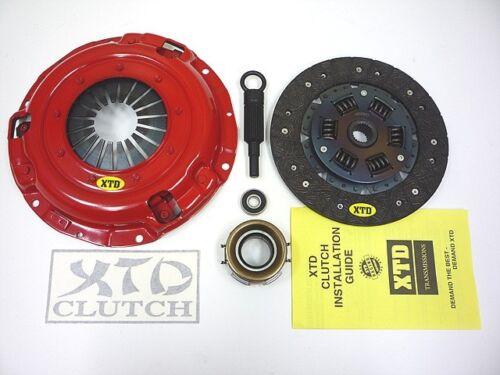 AMC STAGE 2 CLUTCH /&RACE FLYWHEEL KIT fits 06-13 IMPREZA WRX LEGACY GT 2.5L 5SPD