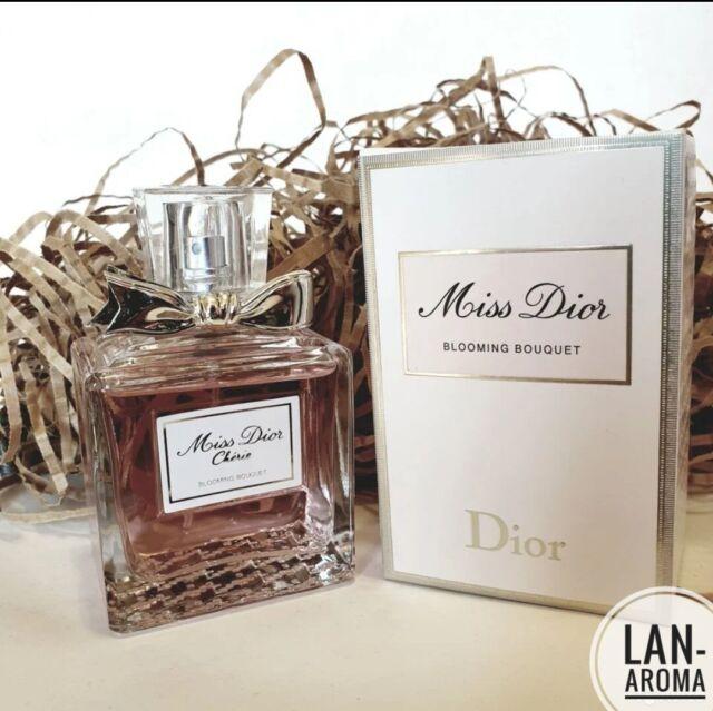 Christian Dior Miss Dior Blooming Bouquet Eau de Toilette 3.4 fl.oz / 100 ml