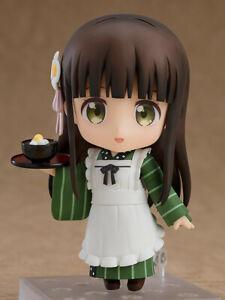 Chiya Figura Ufficiale GOOD SMILE #973 Company Nendoroid è l/'ordine di un coniglio??