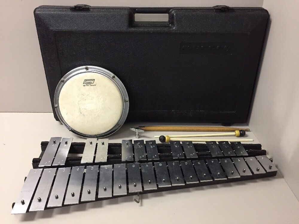 MUSSER XYLOPHONE LUDWIG ENSEMBLE PERCUSSION KIT