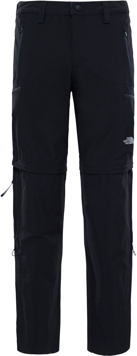 THE NORTH FACE TNF Exploration Congreenible T0CL9QJK3 Outdoor Trousers Pants Mens