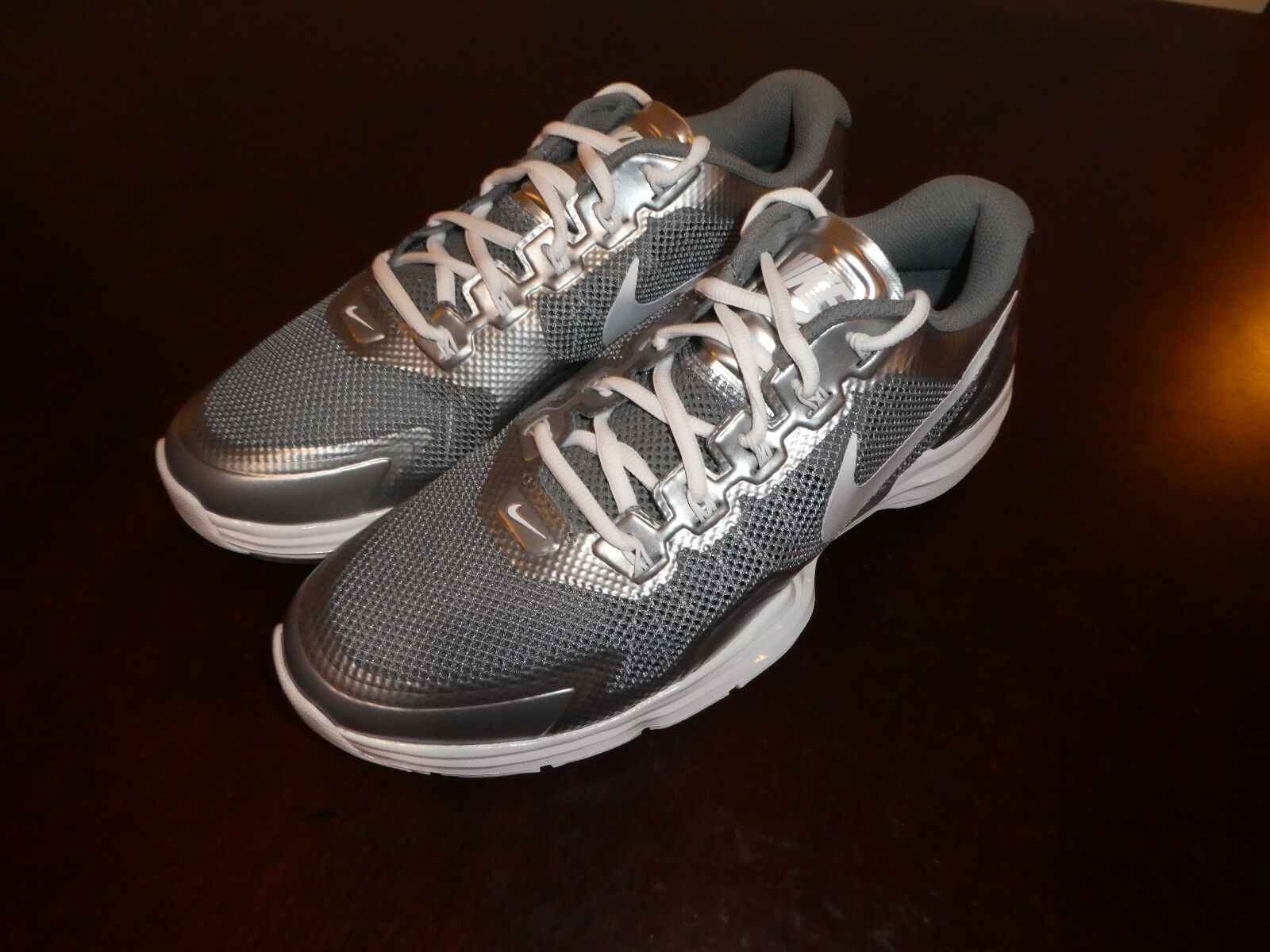 Nike Trainer Lunar TR1 shoes Sneakers New 529169 002 size 9.5