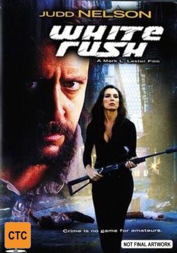 1 of 1 - White Rush (DVD - All regions ) - Judd Nelson # 0325