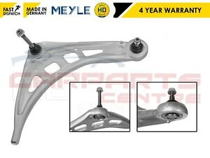 FOR-BMW-E46-3-SERIES-M-SPORT-OS-RIGHT-FRONT-LOWER-CONTROL-ARM-WISHBONE-MEYLE-HD