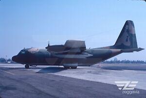 Original-slide-2464-Lockheed-C-130C-Hercules-Brasilian-Air-Force-1984