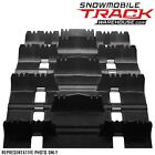 """CAMOPLAST CHALLENGER Snowmobile Track 15"""" x 136"""" x 2.0"""" Lug Fully Clipped, 9797M"""