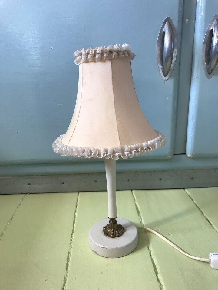 Lampe, Vintage, retro - dba.dk - Køb og Salg af Nyt og Brugt