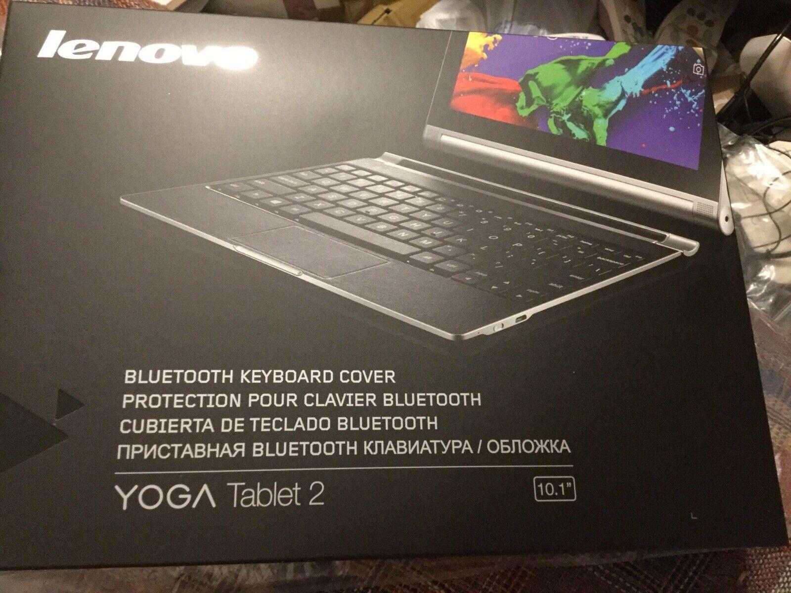 Lenovo Yoga Tablet 2 Bluetooth Keyboard BKC800 Zg38c00209