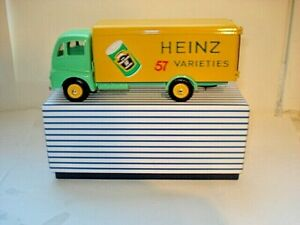 Atlas-Dinky-Supertoys-No-920-Guy-Warrior-Heinz-BEANS-Mint-Boxed-1-43