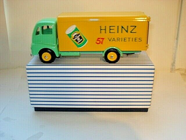 Atlas Dinky Supertoys No.920 Guy Warrior Heinz BEANS Mint / Boxed 1/43.