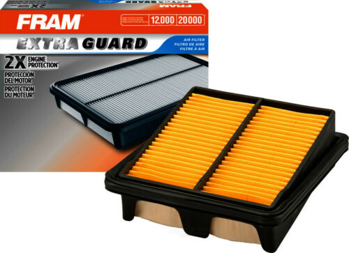 Air Filter-Extra Guard Fram CA10233