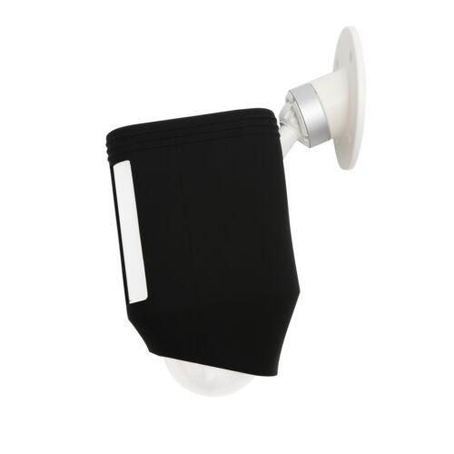 Cámara de seguridad holaca pieles de silicona cubierta estuche para cámara de batería Proyector De Anillo