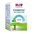 HiPP Organic Stage 1 Combiotic Infant Milk Formula