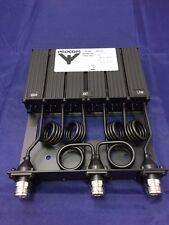 ** NUOVO PROCOM DPF2/6L VHF Filtro COMBINATORE vestigiale Duplex