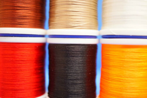 68 Meter UTC 280 Ultra Thread UTC 280 Bindefaden 9 Farben Auswahl 75yd