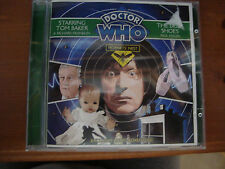 Doctor Who - Hornet's Nest - Part 2 The Dead Shoes CD Audio Book by Paul Magrs