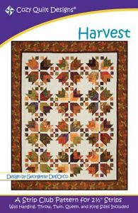 Harvest-by-Cozy-Quilt-Designs
