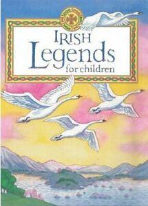Irish-Legends-for-Children-Used-Good-Book