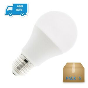 PACK-5-BOMBILLA-LED-E27-10W