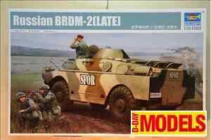 Russian-BRDM-2-LATE-kit-montaggio-carri-Trumpeter-1-35