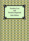 Paradise Lost and Paradise Regained by John Milton (Paperback / softback, 2006)