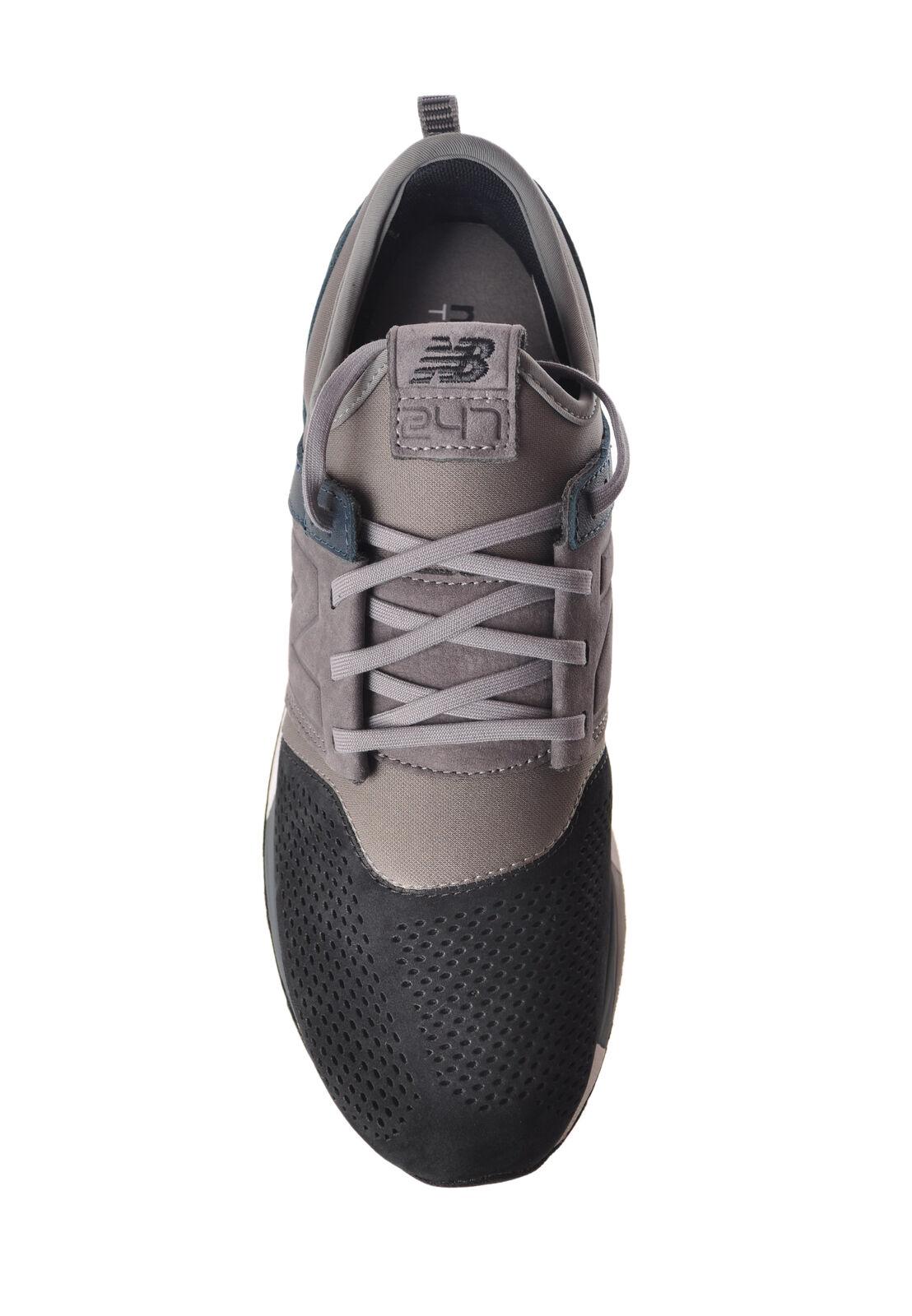 New balance - schuhe, schuhe - mann - grau grau grau - 4748910h185041 983727