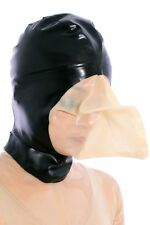 334 Latex Rubber Masques Customized Catsuit Costume Unique Cool 0.4 mm