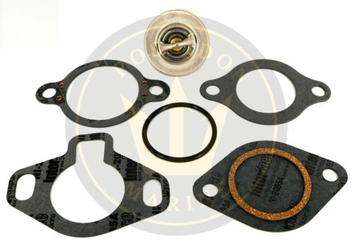 Thermostat kit 160º for MerCruiser RO 807252Q5 V6 V8