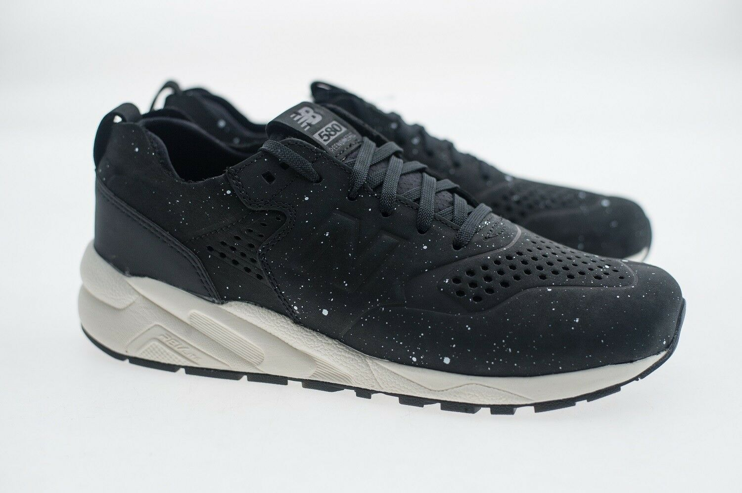 New Balance x Hypebeast Men MRT 580 Classic - Earth And Space Pack (black) MRT58