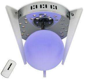 Led-lampadari-plafoniera-telecomando-palla-luce-soffitto-cambiamento-colore-32cm