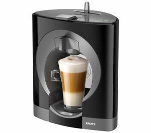 DOLCE GUSTO by Krups Oblo KP110840 Coffee Machine - Black - Currys