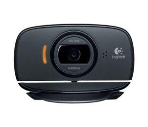Logitech-C525-Webcam-960-000717-HD-Video-8-Mega-Pixel-Snapshot